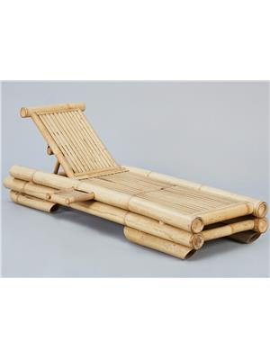 Bambu Şezlong