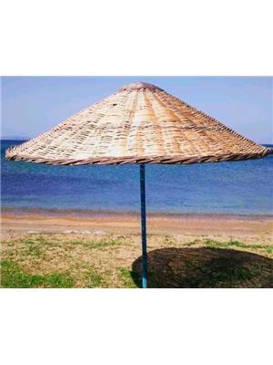 Hasır Şemsiye